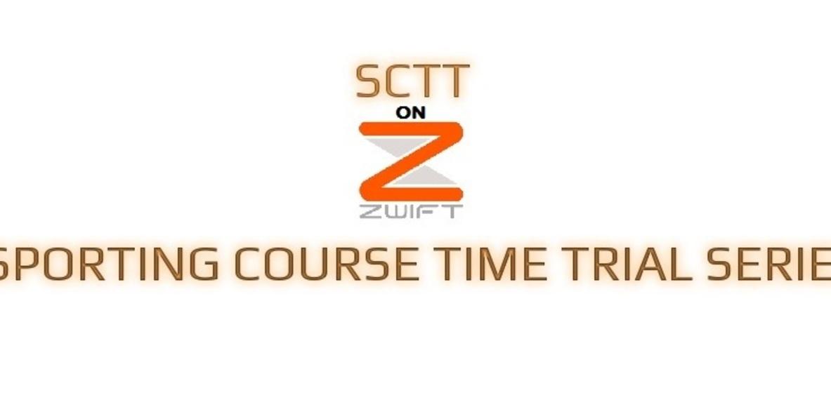 SCTT on Zwift