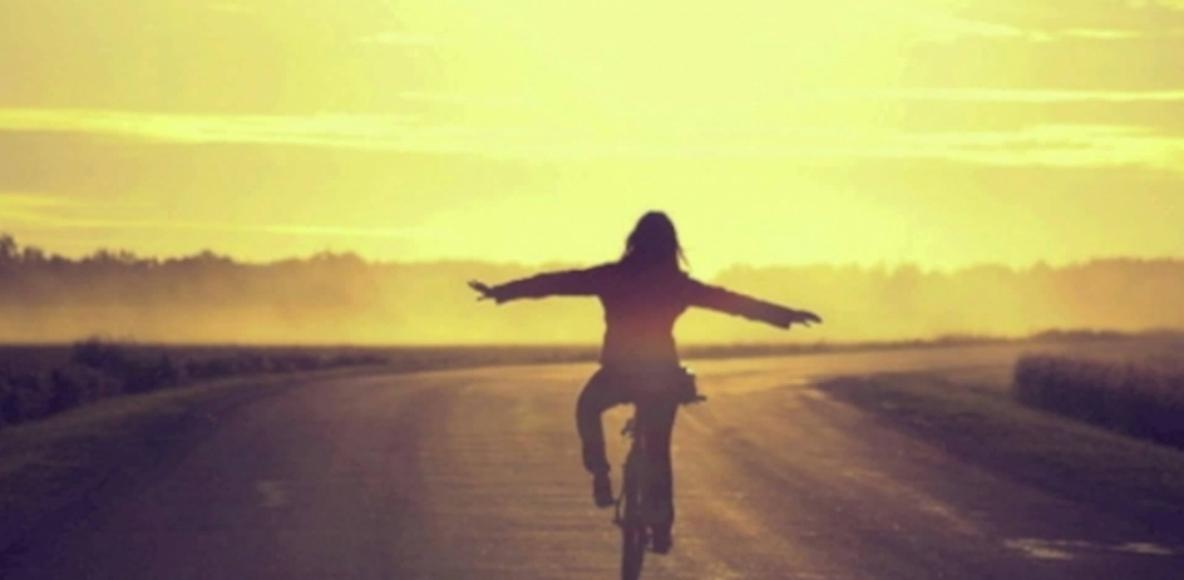 La bici nel cuore