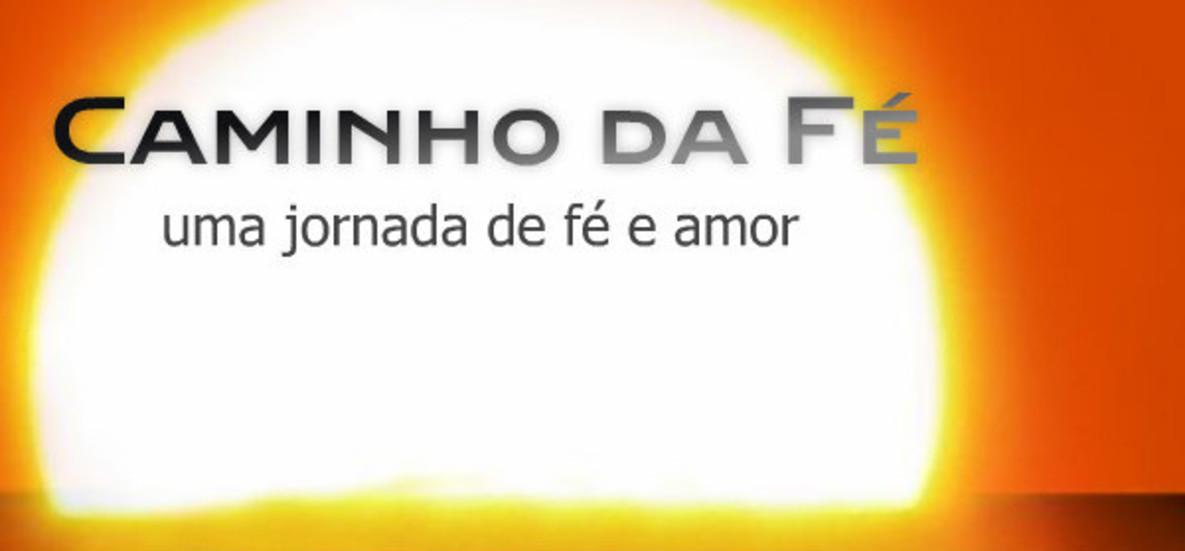 CAMINHO DA FÉ São José do Rio Preto SP