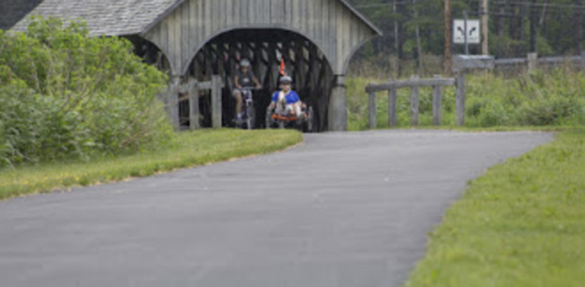 Maine Adaptive Sports  Recreation Velo (MASR_Velo)