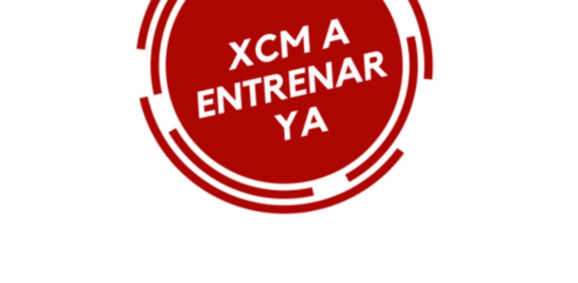 CLUB A ENTRENAR YA