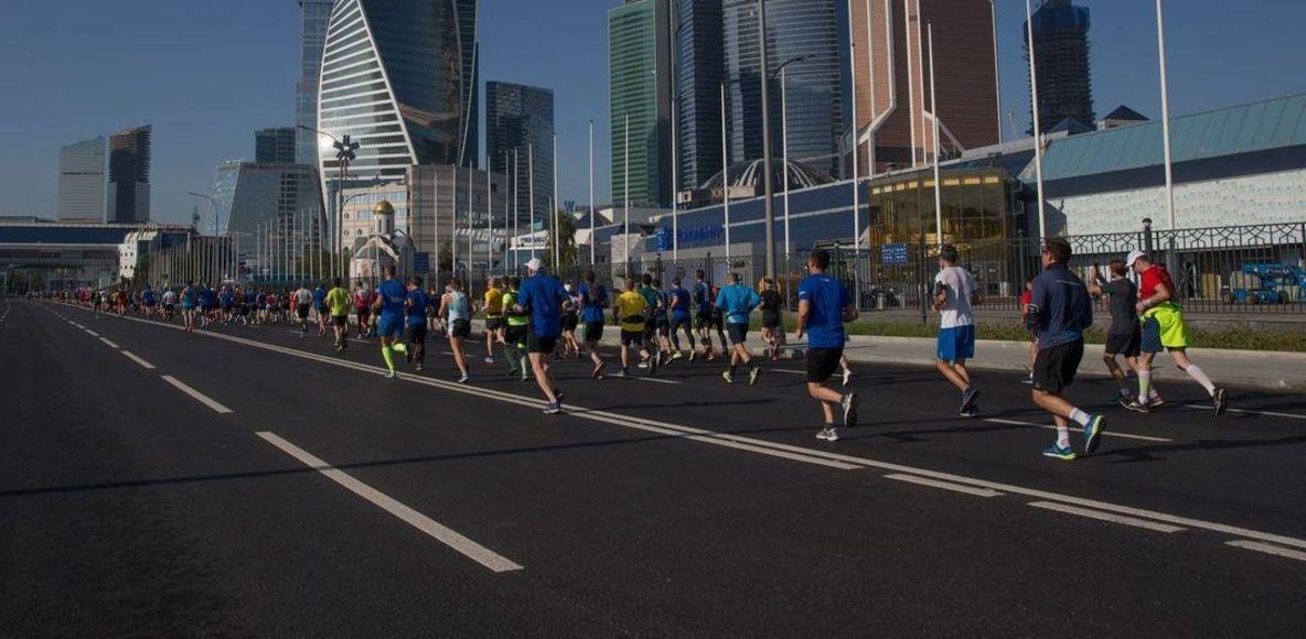 клубы марафона в москве