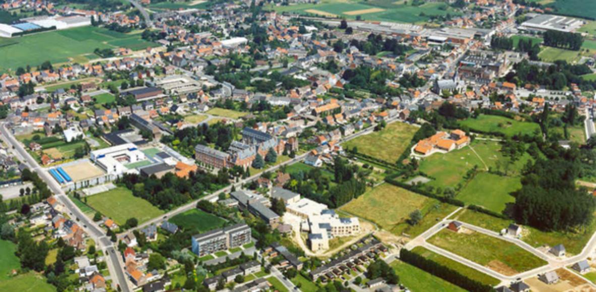 Strava Opwijk