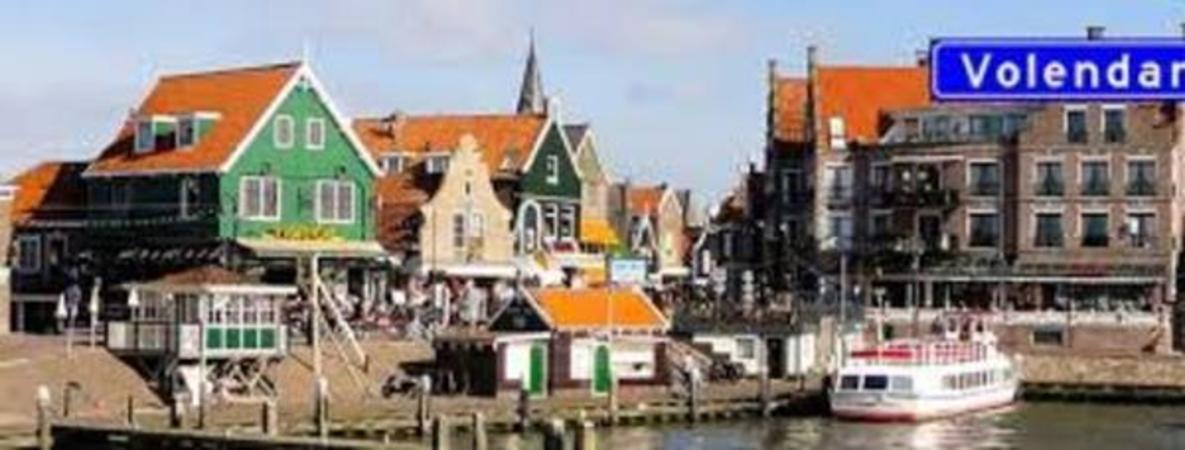 Strava Volendam