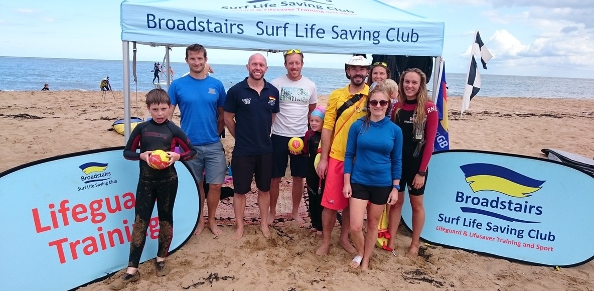 Broadstairs Surf Lifesaving Club