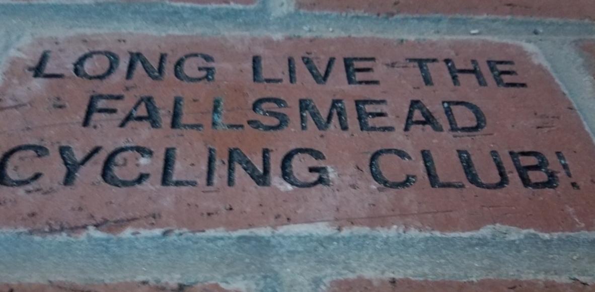 Fallsmead Cycling Club