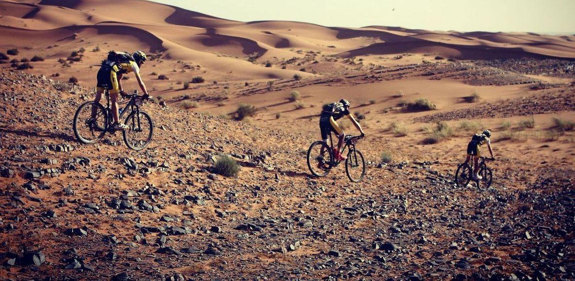 Roc du Maroc