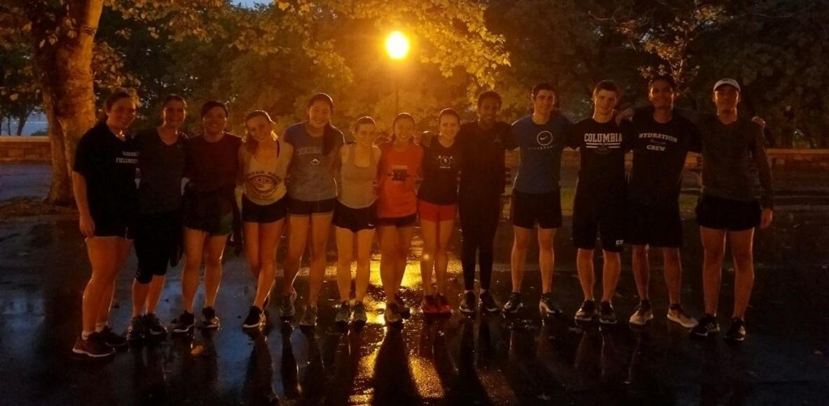 Columbia University Road Runners