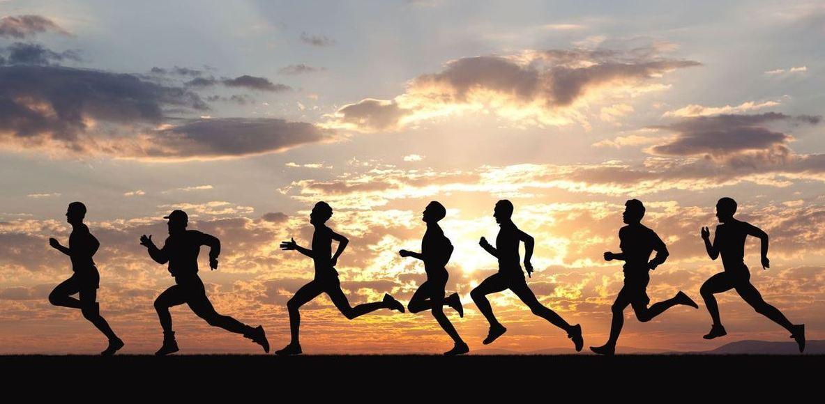 BT Hatfield Running Club