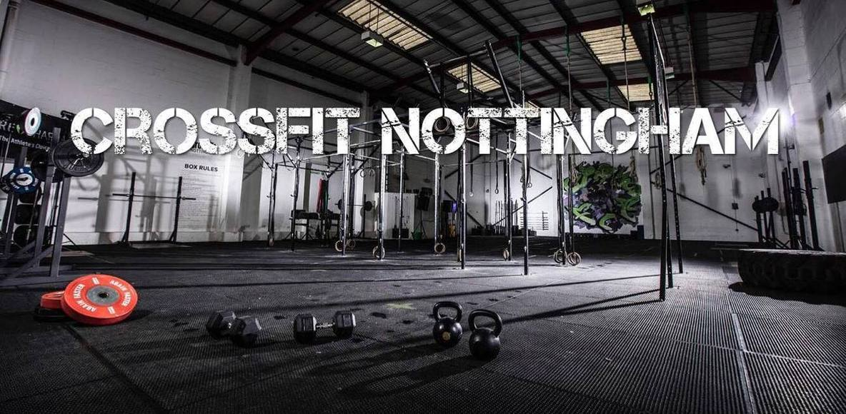 Crossfit Nottingham