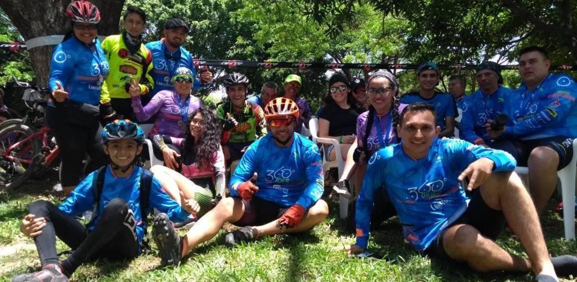 All Mountain Bike Cucuta