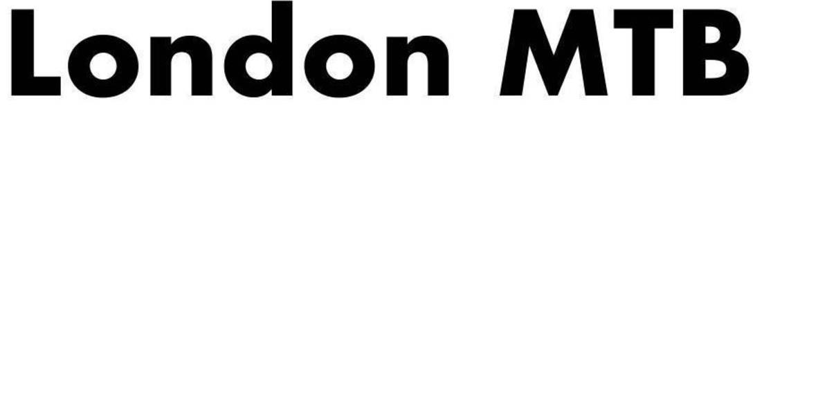 London - UK - MTB