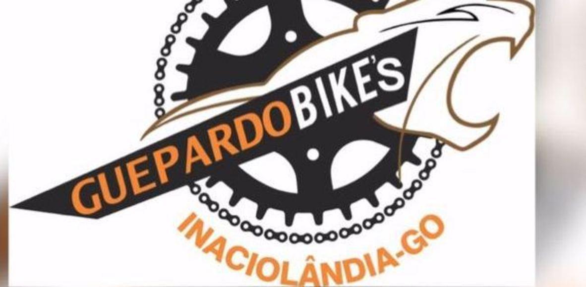 guepardo bike's Inaciolândia