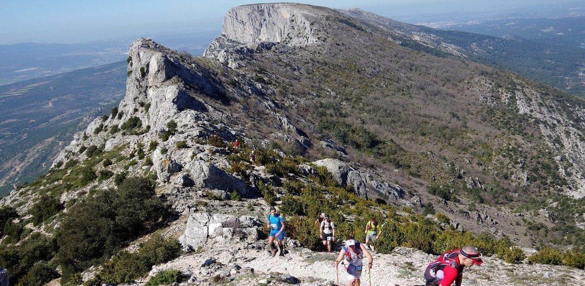 Aix Athlé Section Trail