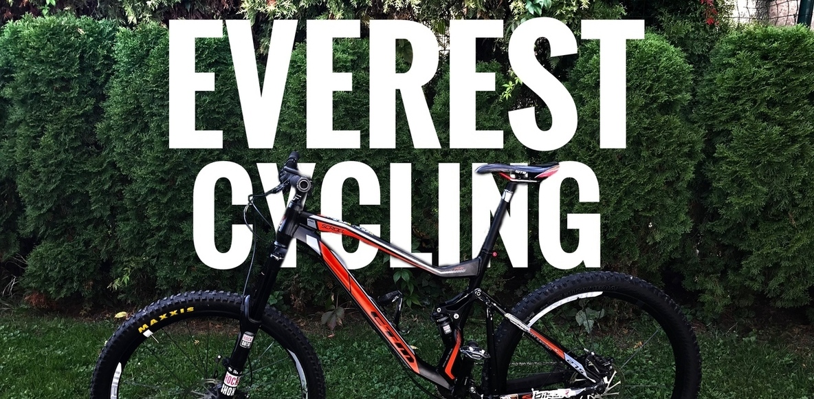 Everest cycling club 🚵🏻🏆