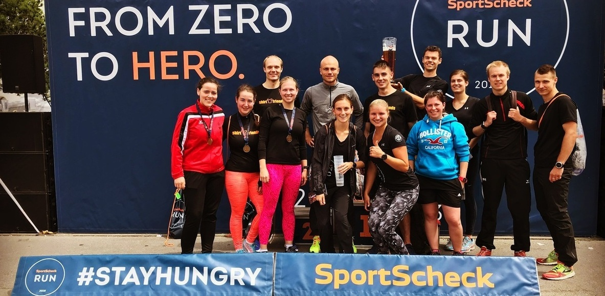 Hermes Laufteam UniBw