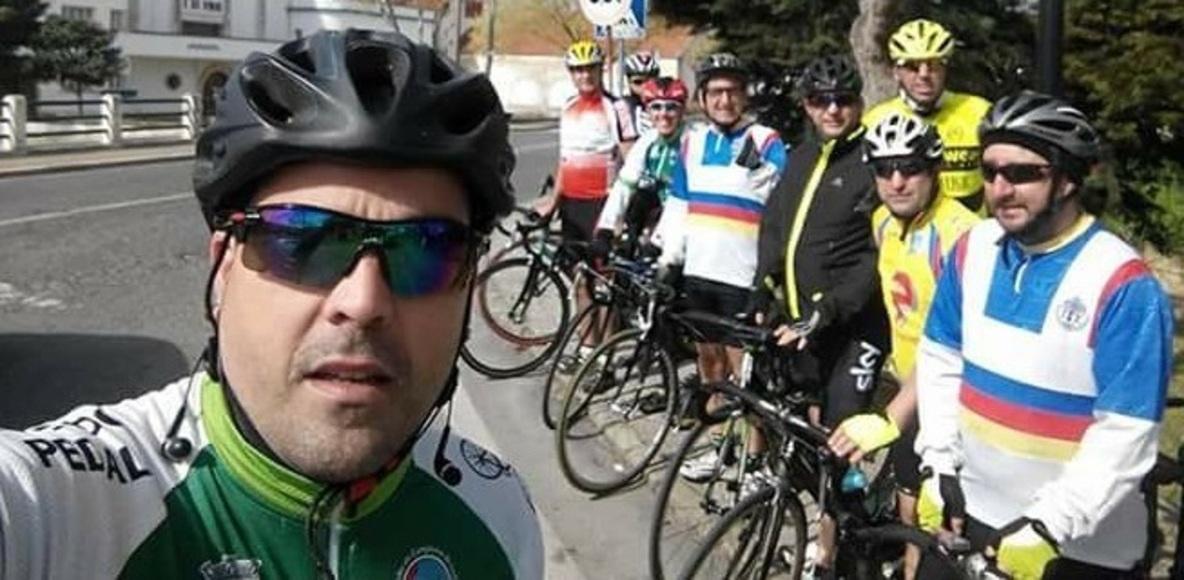 Open Ciclistas