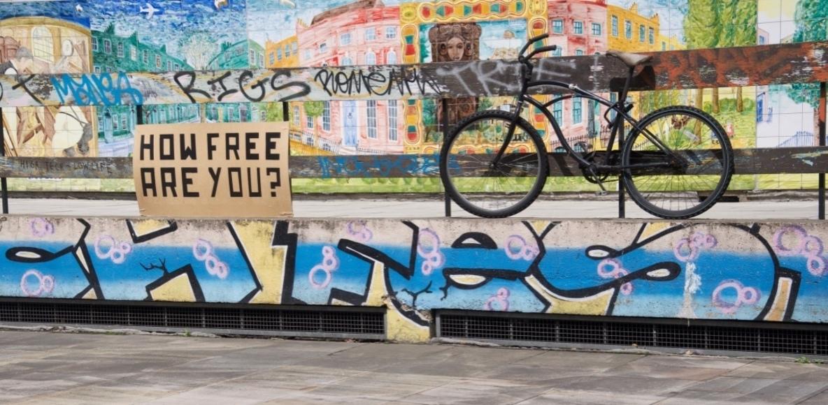 Kaiser Permanente BUG (bike user group)