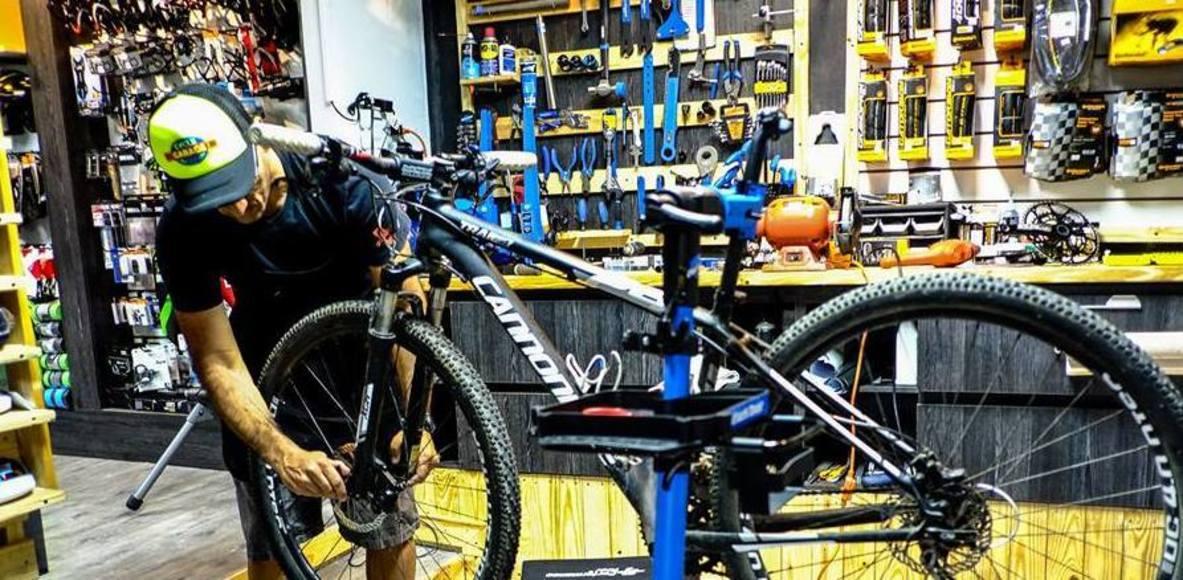 CYCLE GARAGE PANAMA