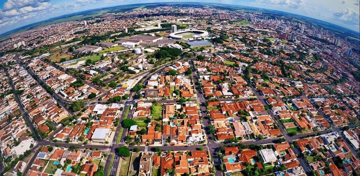 Corredores de Araraquara