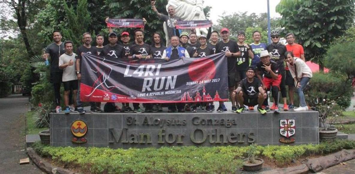 Gonzaga Runners