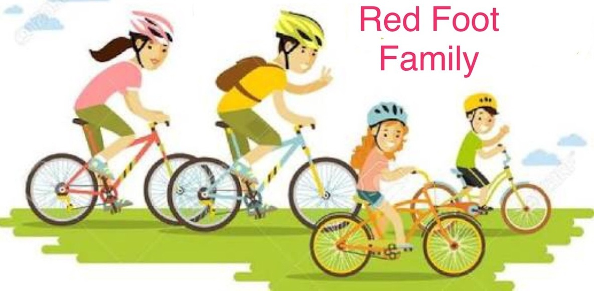Red Foot Bikes
