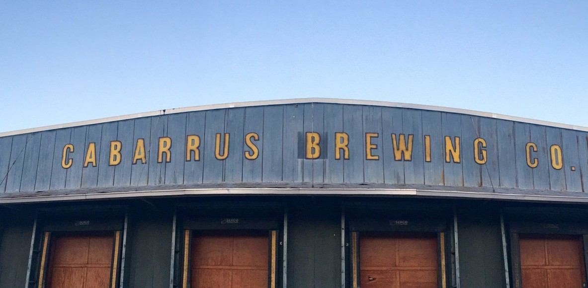 Cabarrus Brewing Company Run Club