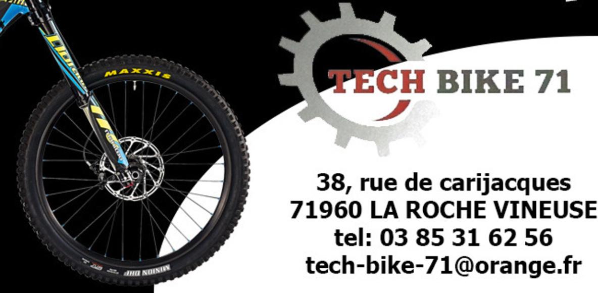 Tech bike 71