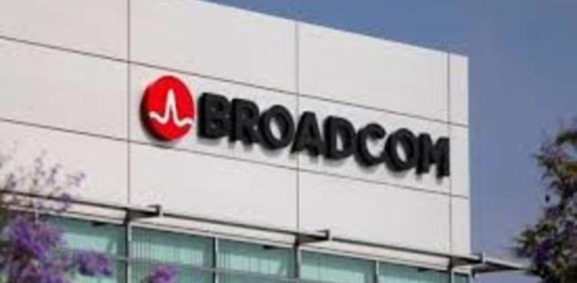 Broadcom India