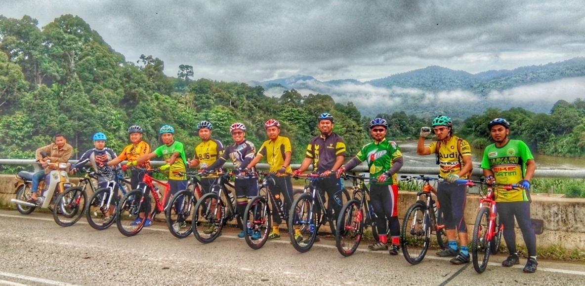 Jeli Rider Cycling Club [JR]