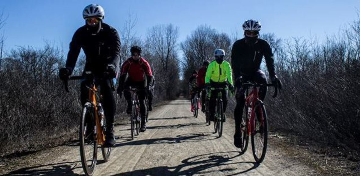 Bicycle Doctor WI Strava Cycling Club