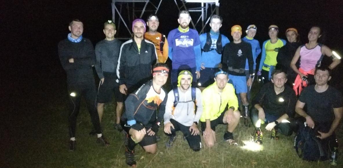 Moonlight Runners