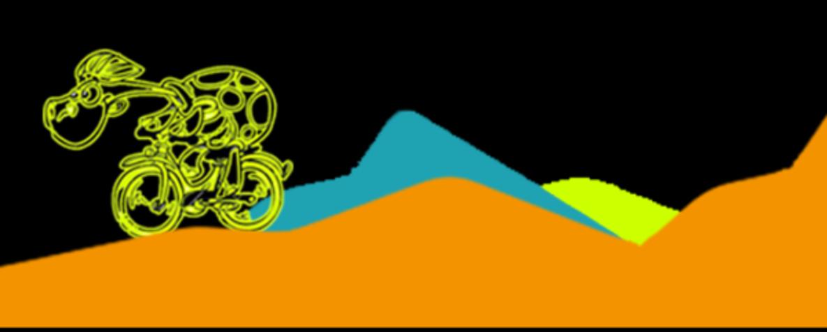 Tartarughi Bikers