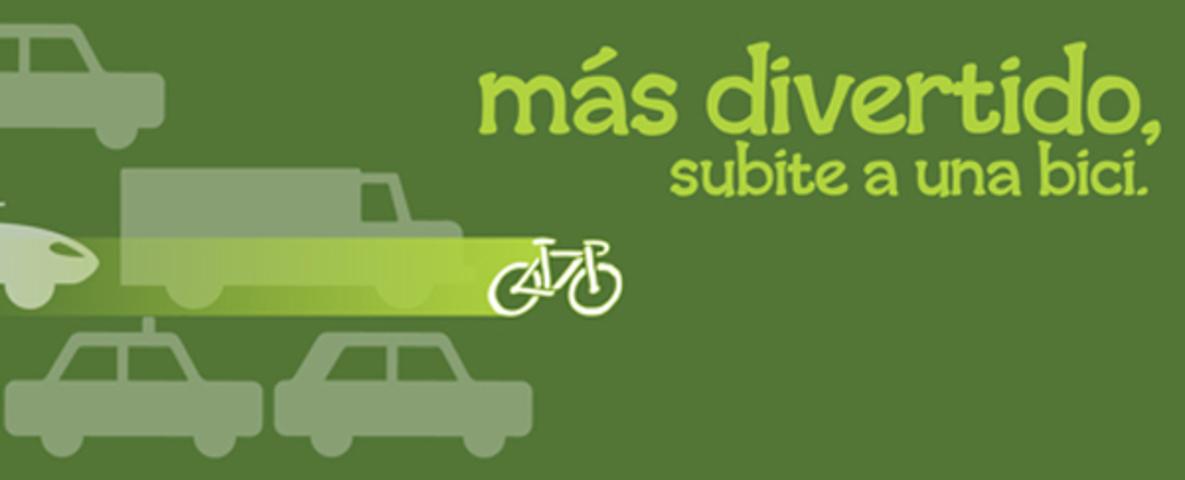 Ciclismo Urbano Guatemala