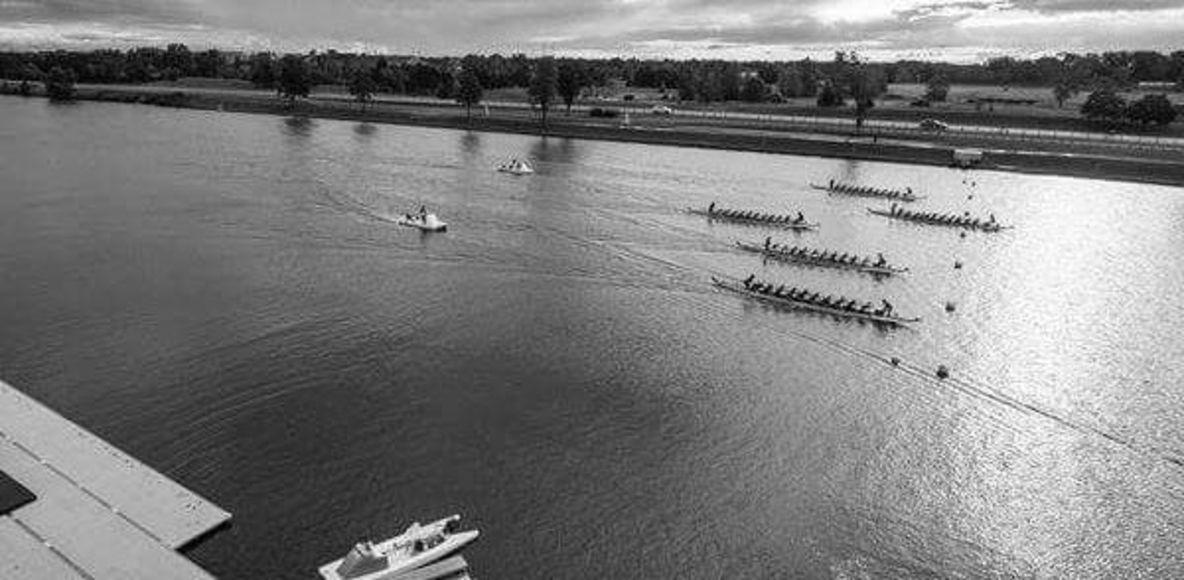 Ottawa Dragon Boat Club (ODBC)