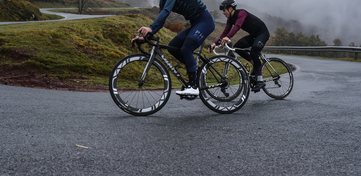 Irwin Cycling