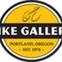 Bike Gallery Portland