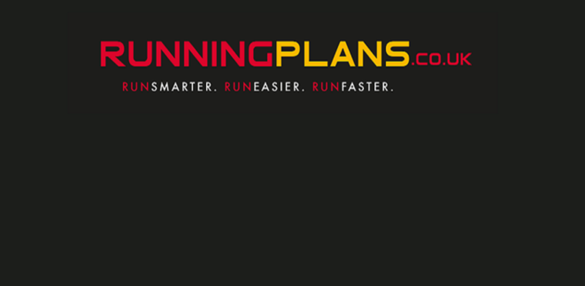 RunningPlans.co.uk