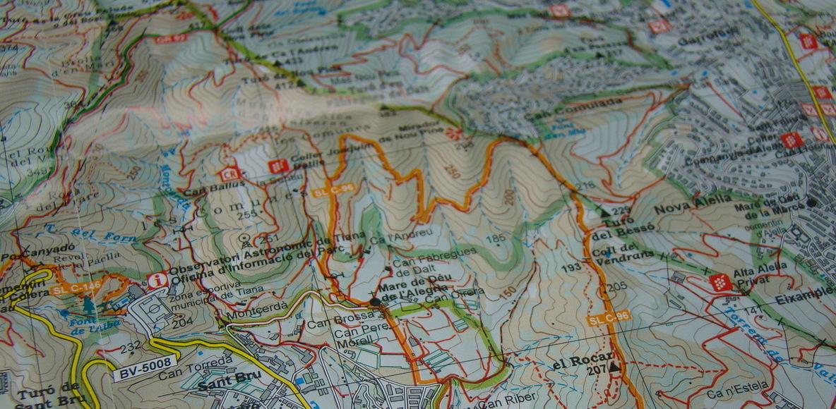 PIRI Trail Grup 3 '17-'18
