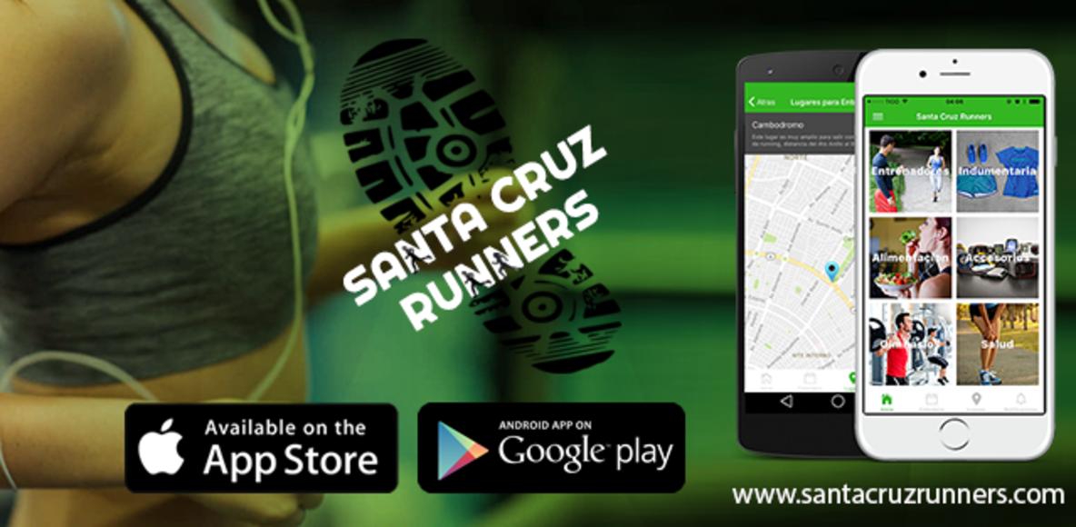 Santa Cruz Runners