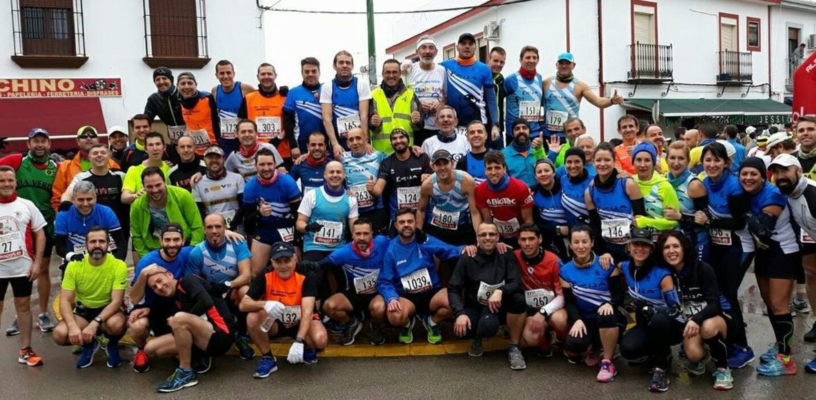 Club Atletismo Astigi