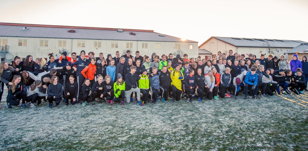 Vestsjællands Idrætsefterskole
