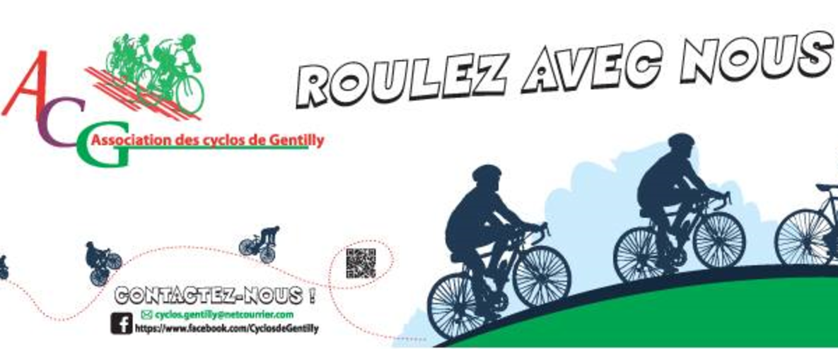 Association les Cyclos de Gentilly (ACG)