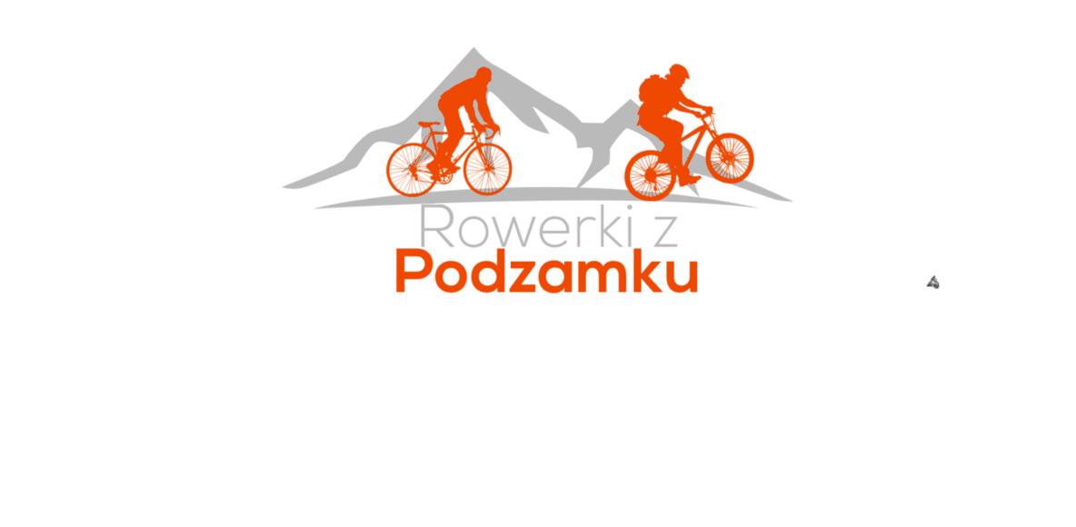 Rowerki z Podzamku