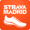 Strava Madrid