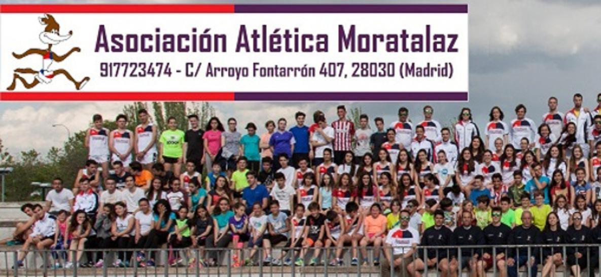 Asociación Atlética Moratalaz