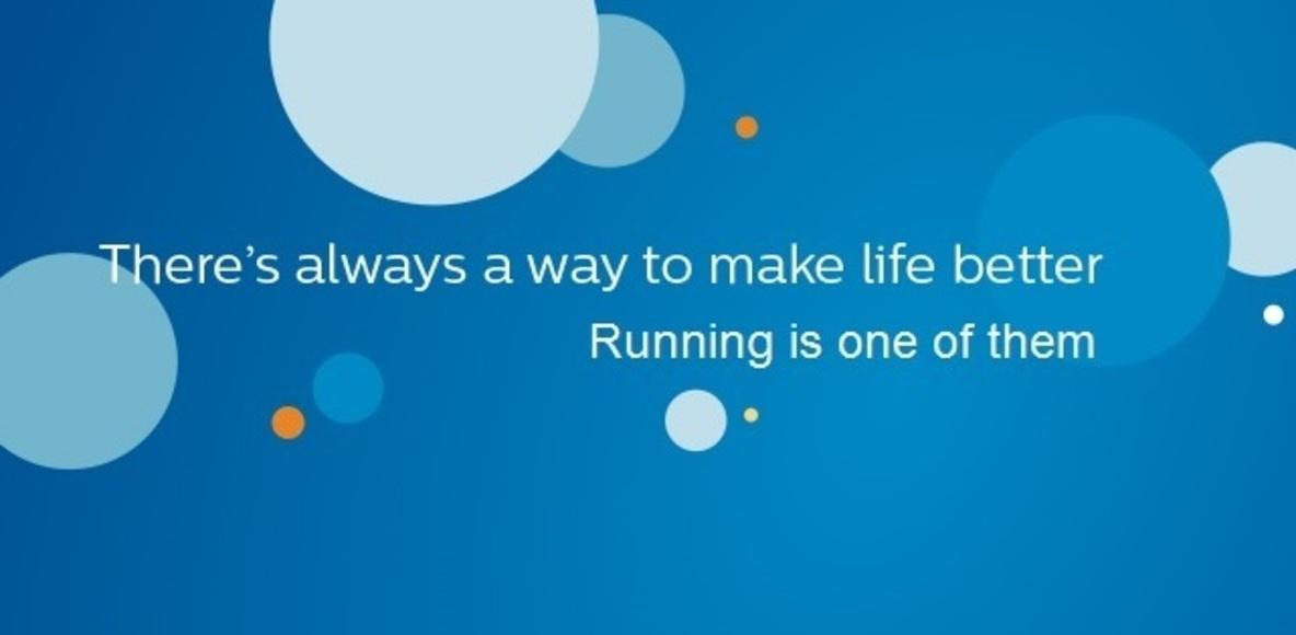 Philips Running Team