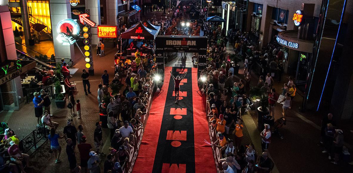 Ironman Louisville 2018