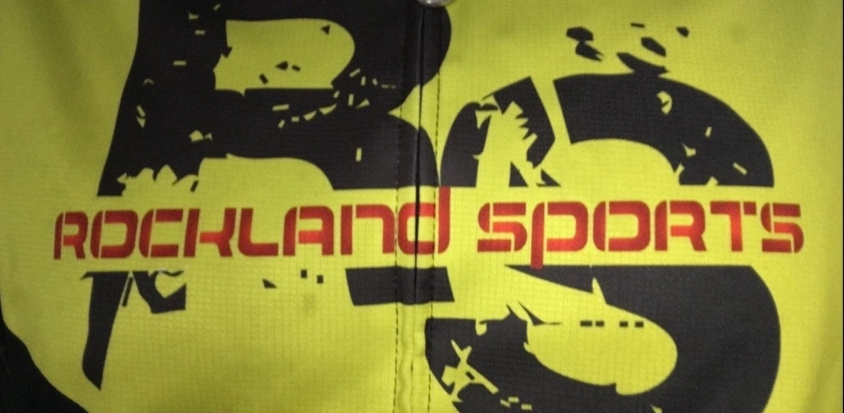 Rockland sports zwifters