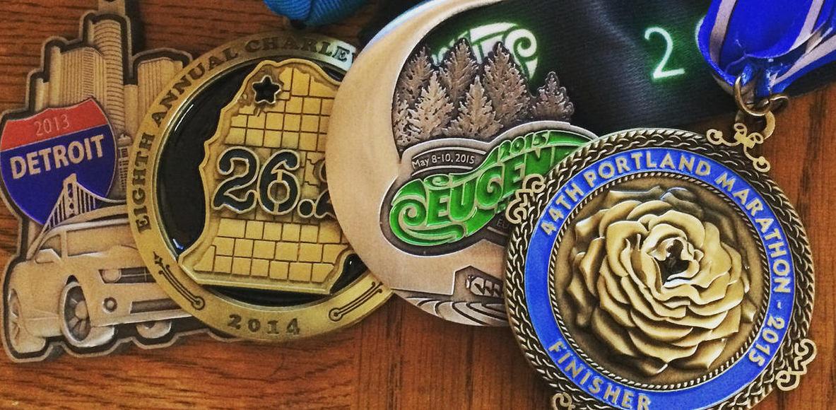 2018 Nashville Marathon